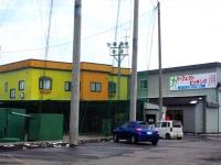 スポーツセンター外観1